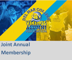 Joint Annual Alumni Association Membership