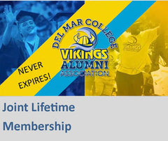 Joint Lifetime Alumni Association Membership