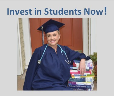 2019 Invest in Students Now!
