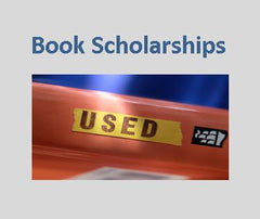 Book Scholarships