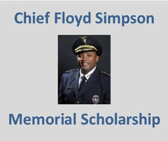 Chief Floyd Simpson Memorial Scholarship