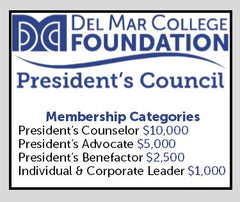 02. DMC Foundation President's Council