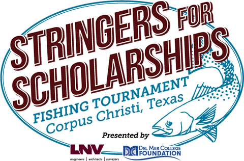 Stringers for Scholarships Fishing Tournament 2018