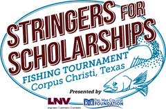 Stringers for Scholarships Fishing Tournament 2019
