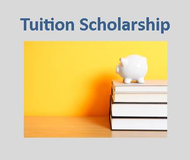 Tuition Scholarship