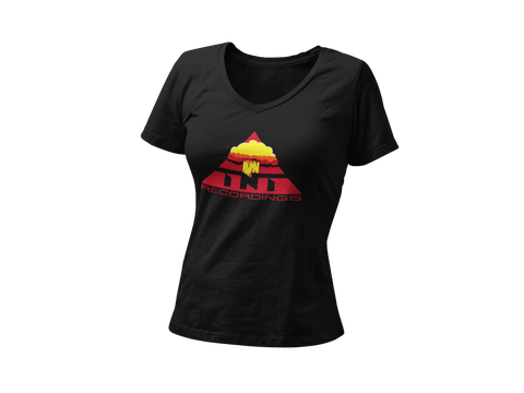TNT  Women's t-shirt