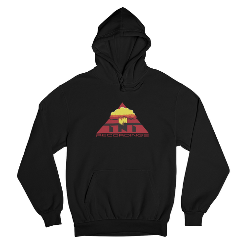 TNT Hoodie Pullover