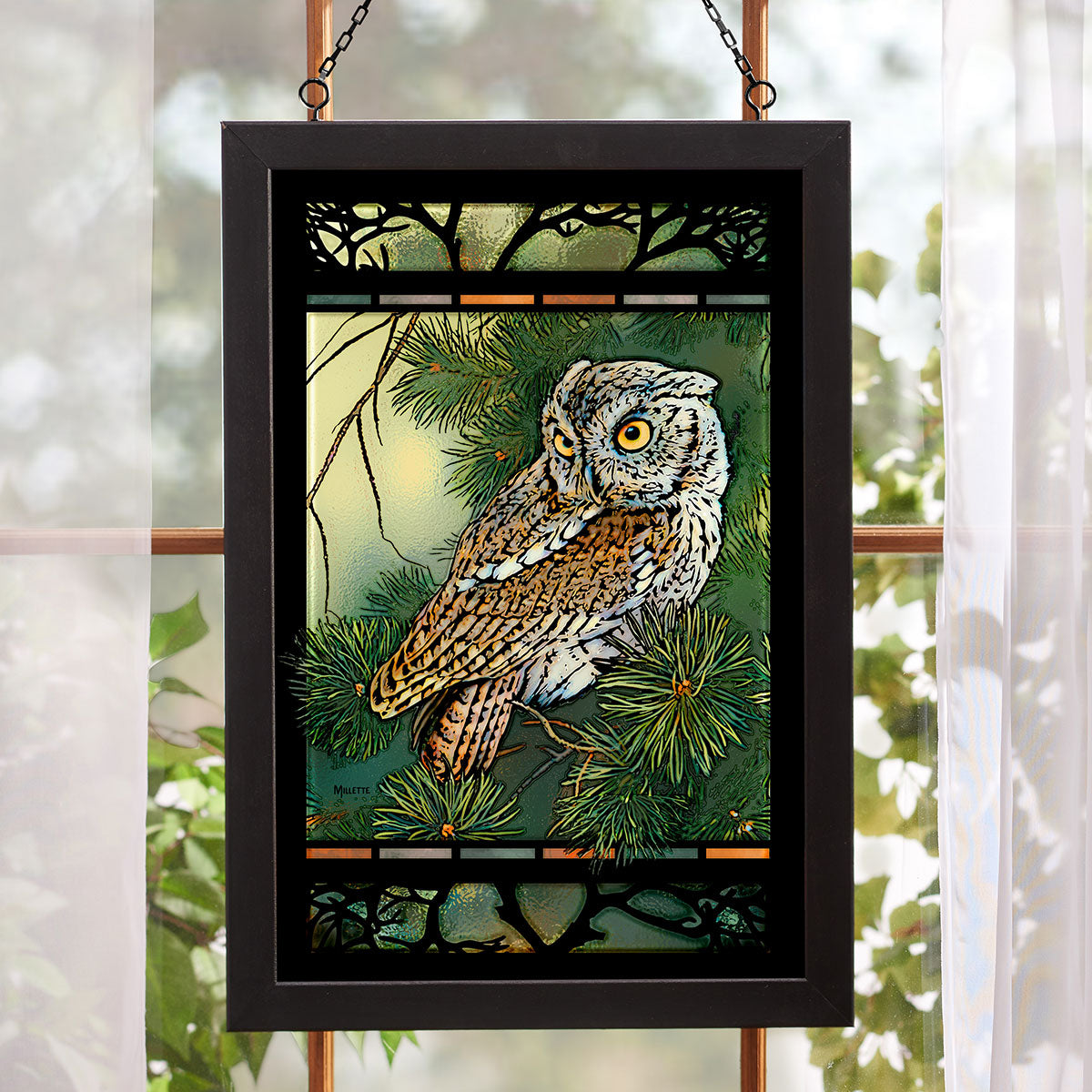 owl-stained-glass-art