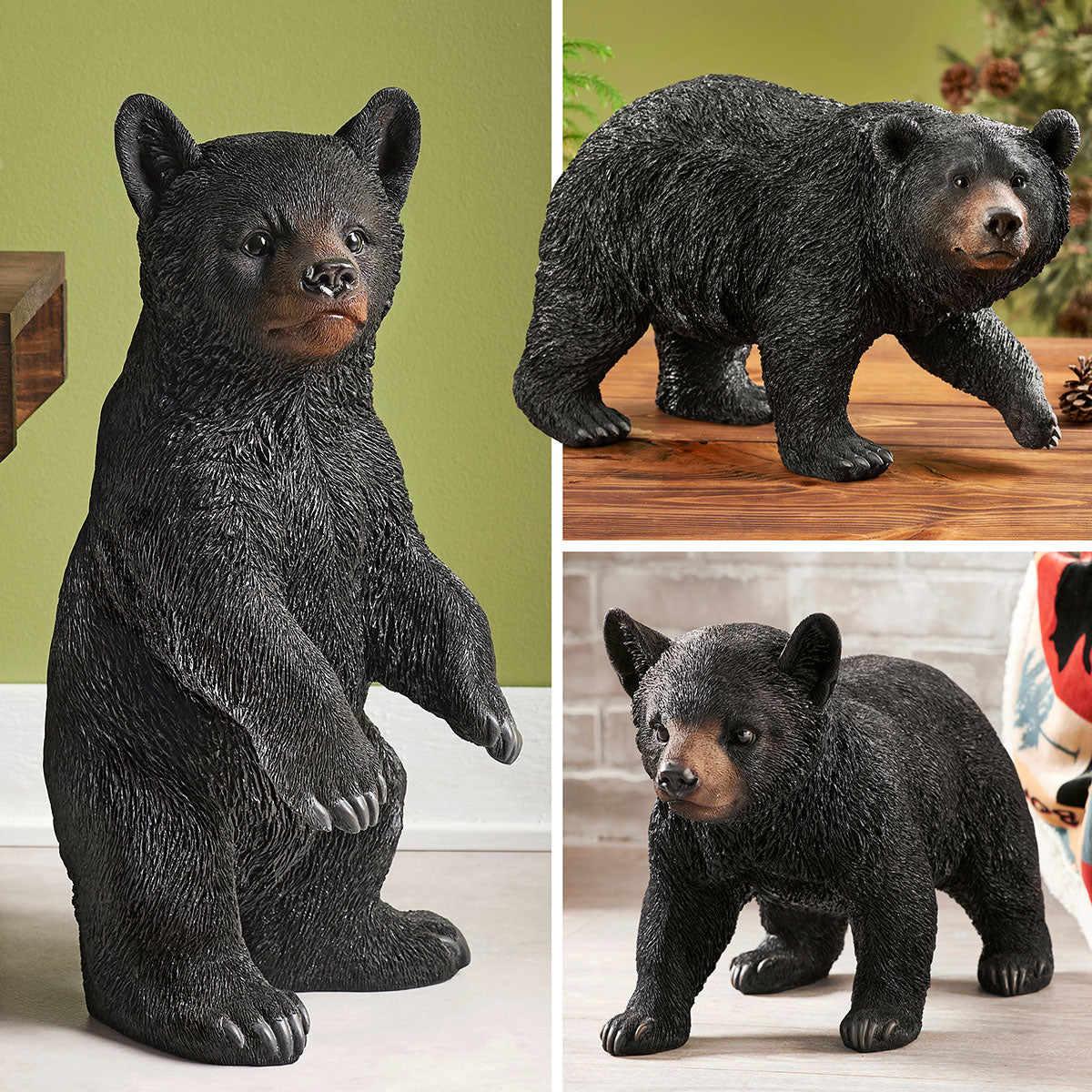 bear-sculptures