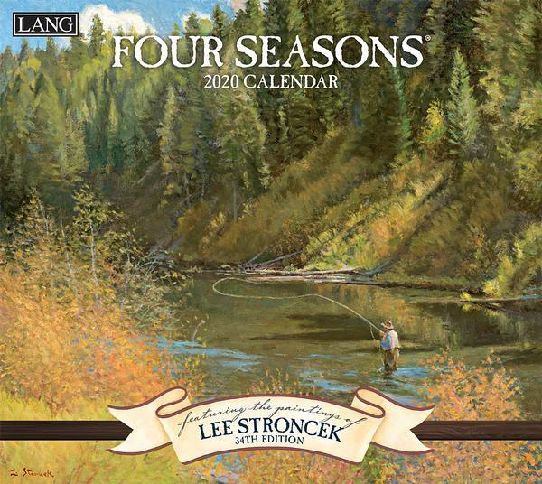 <I>Four Seasons</i> 2020 Calendar