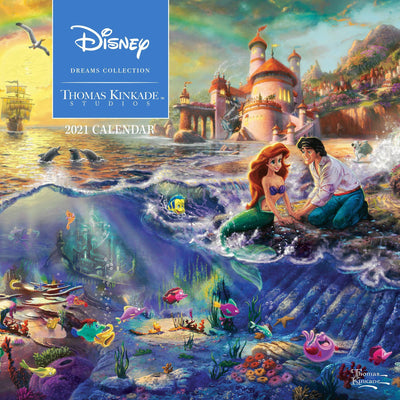 Disney Dreams Collection.