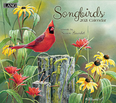 Songbirds.