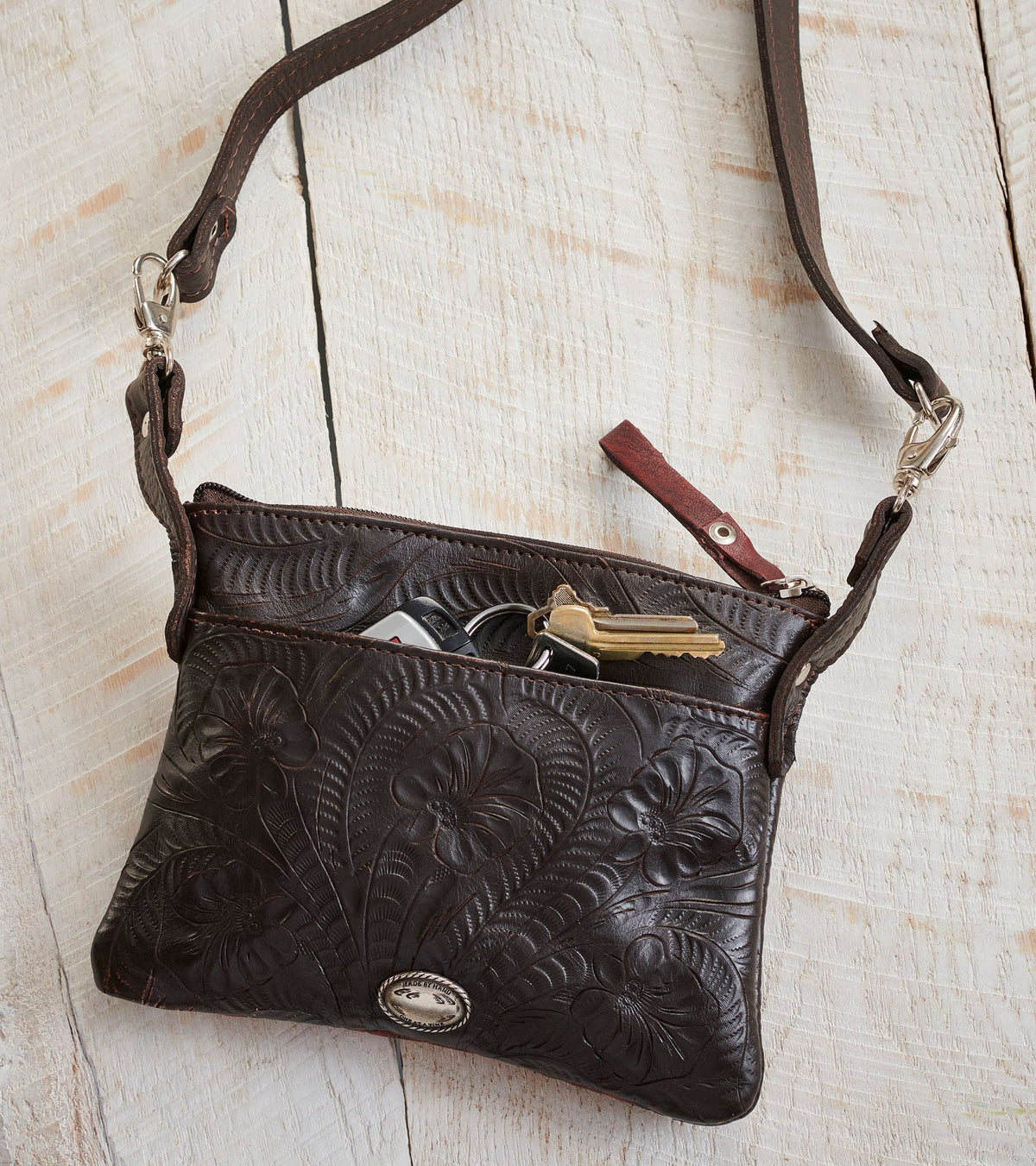 Trail Rider Crossbody.