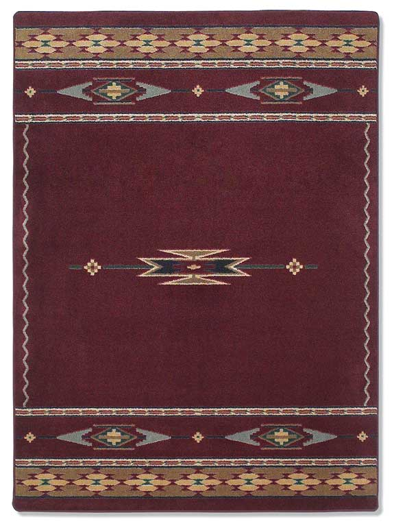 Eagle Canyon Area Rug Collection