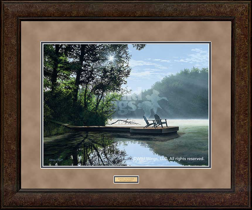 A Place to Ponder Art Collection