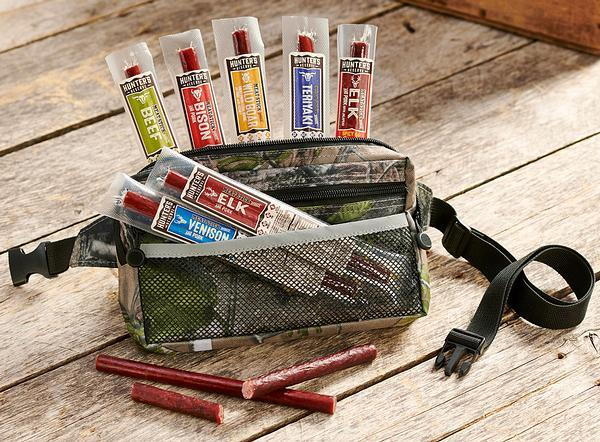 Adventure Pack Meat Gift Set