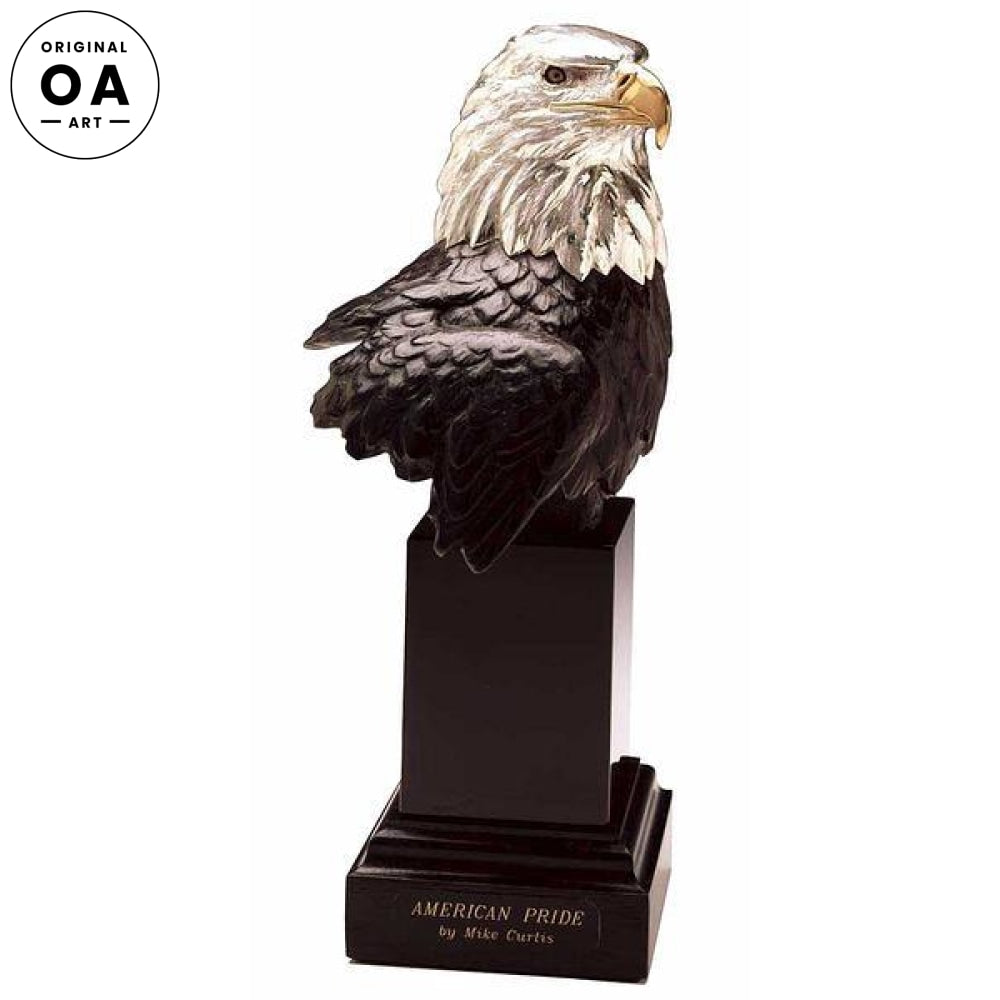 American Pride Original Sculpture