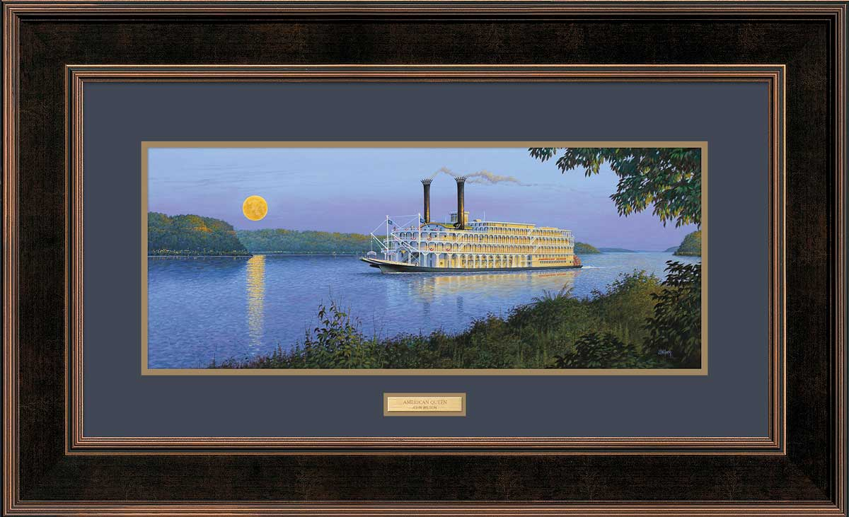 American Queen Art Collection