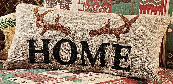 Home—Antlers