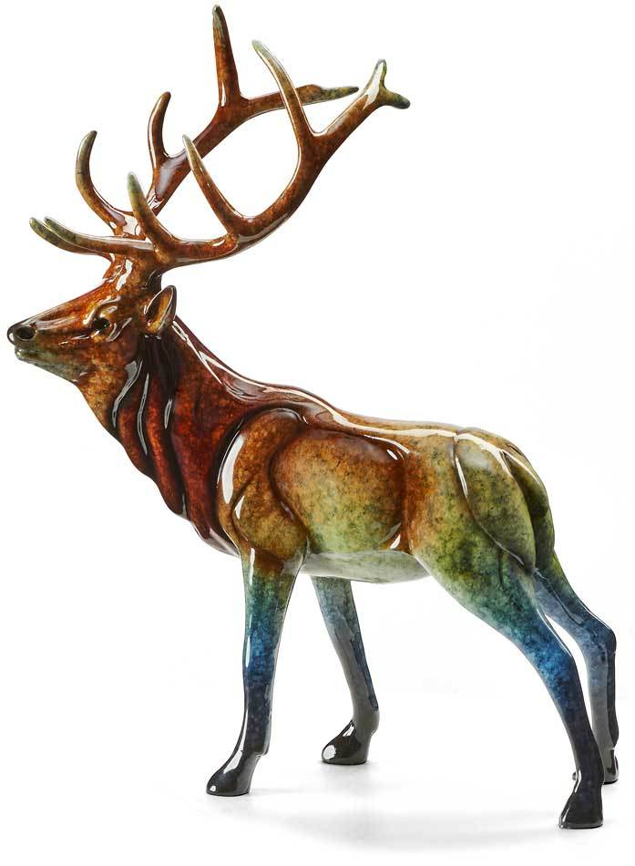 Aristocracy—Elk.