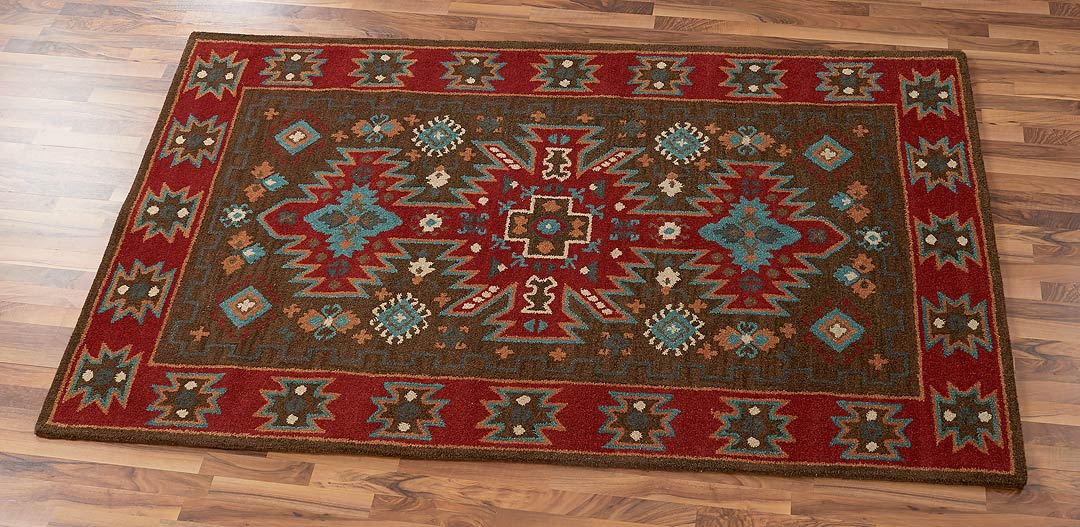 Arizona Area Rug Collection