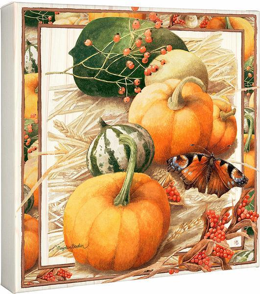 <i>Autumn Harvest</i>