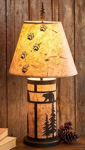 Bear Nightlight.