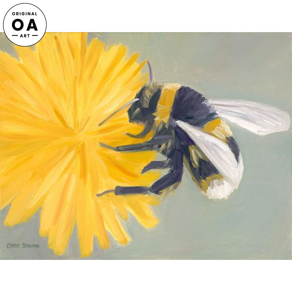 <i>Bee</i> Original Artwork