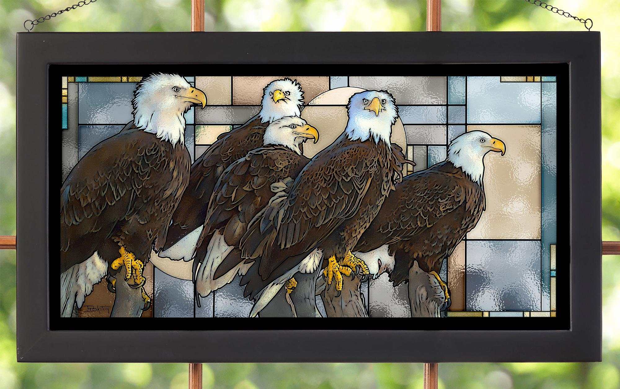 Board of Directors—Bald Eagles.