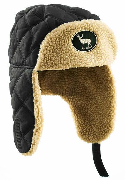 <I>Whitetail Deer</i> Bomber Hat