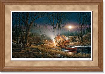 Campfire Tales Art Collection