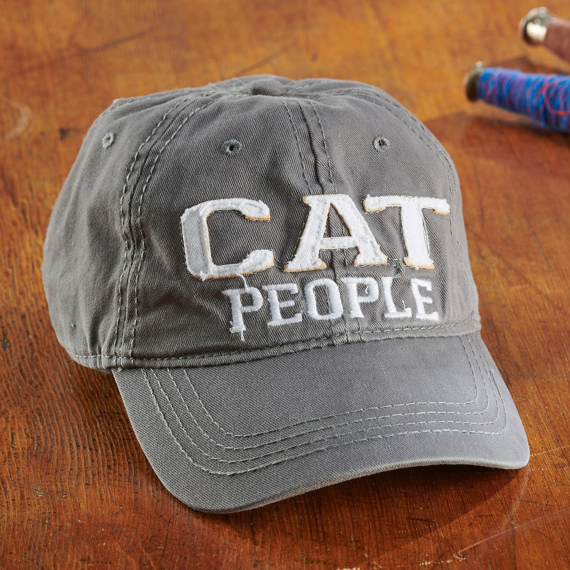 Cat People Hat