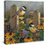 <I>Chickadees</i> Gallery Wrapped Canvas