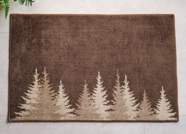 Clearwater Pines Area Rug