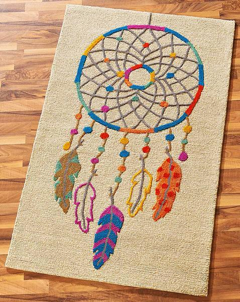 Weaver Of Dreams Area Rug