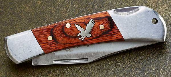 Eagle Pocket Knife