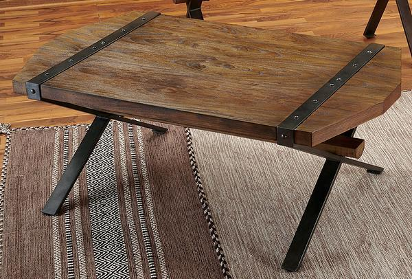 Black Forest Estates Coffee Table