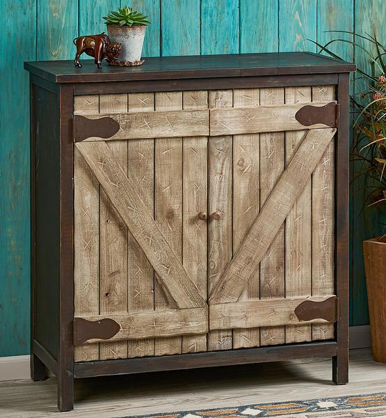Country Barn Door