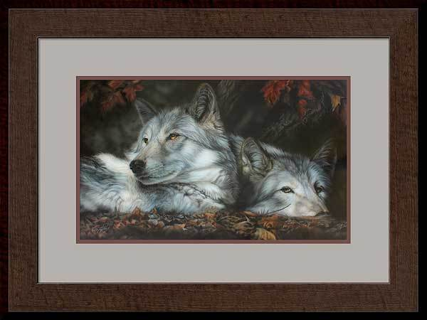 A Place of Peace—Timberwolves