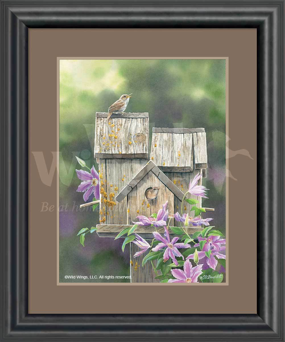 <i>Dream House&mdash;Wren</i>