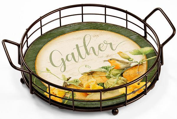 <I>Gather</i> Serving Tray