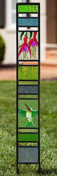 Prismatic Hummingbird