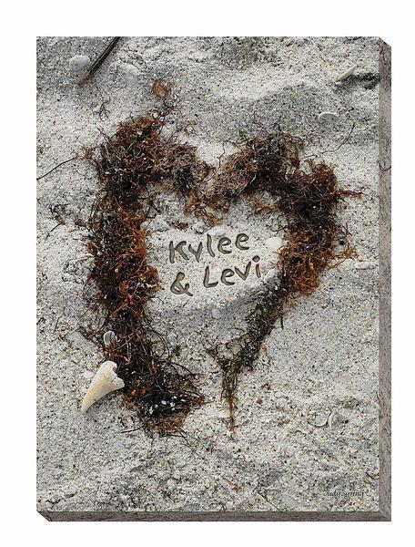 I Love You—Seashore.