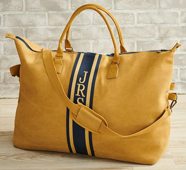 Port of Call Large Tote
