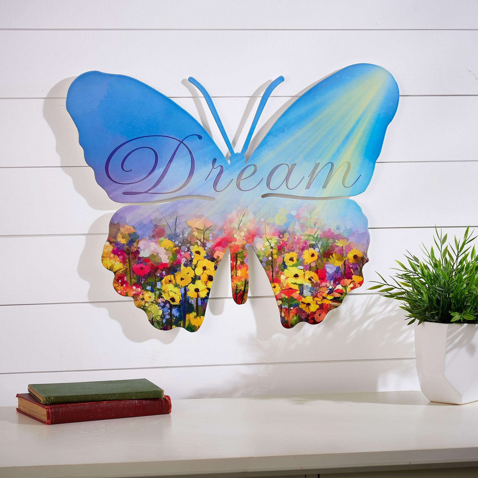 Reverie Dream Butterfly.