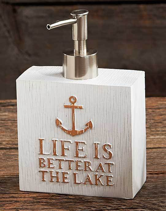 Lake Words
