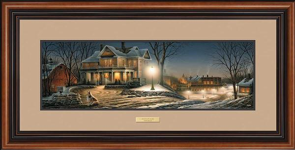 Lights of Home Art Collection