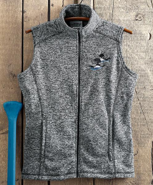 Loon Fleece Jacket
