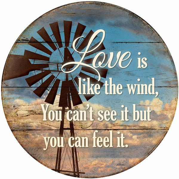Love—Windmill