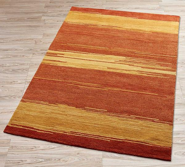 Colors Of The Mojave Area Rug